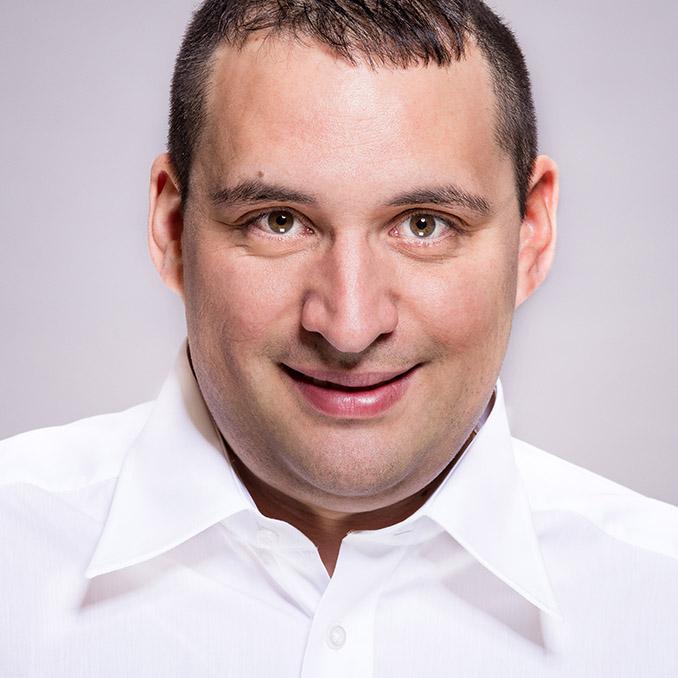 Brian Güdel