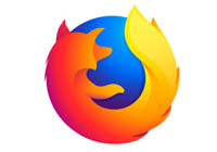 Firefox Browser Software